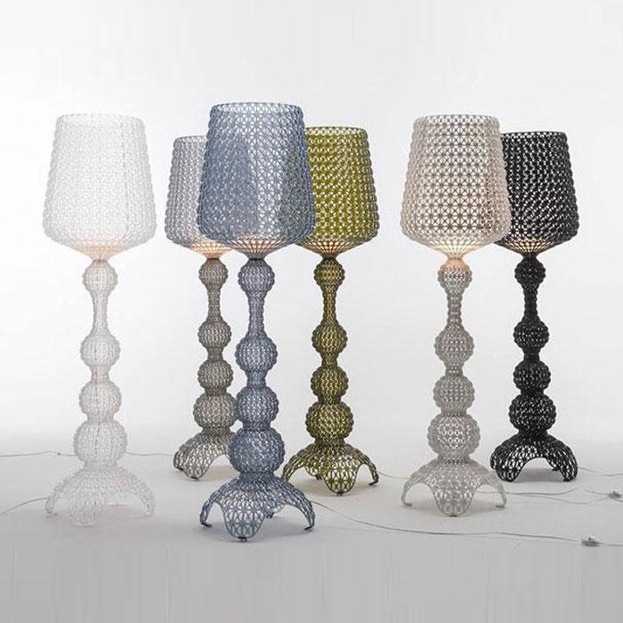 Baschera Illuminazione: lampade da terra, lampade da parete, lampade ...